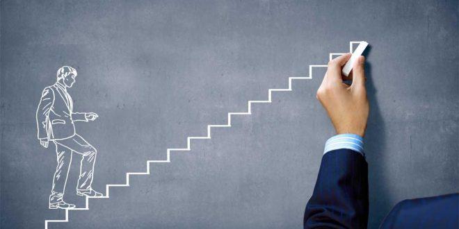 Bí quyết thành công của một người