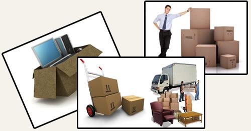 Hoạt động của dịch vụ chuyển nhà trọn gói