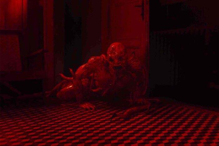 HÌnh ảnh trong phim Haunted