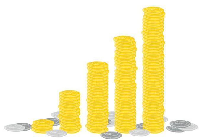 Thói quen quản lý tiền tốt không thể hiện rõ sau vài ngày, nhưng sau vài thập kỷ, sự khác biệt rất rõ ràng